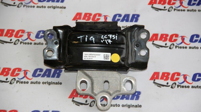 Suport motor VW Tiguan AD1 2.0 FSI cod: 5QA199555D model 2017