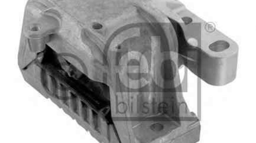Suport motor VW TOURAN (1T1, 1T2) FEBI BILSTEIN 31380