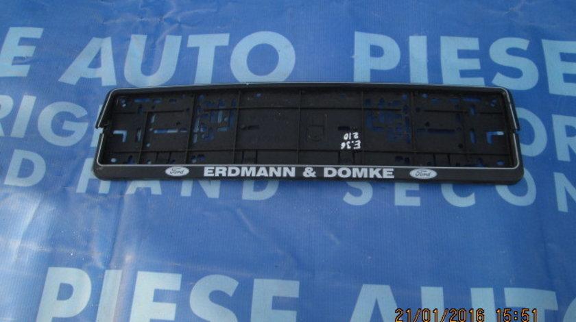 Suport numar BMW E36