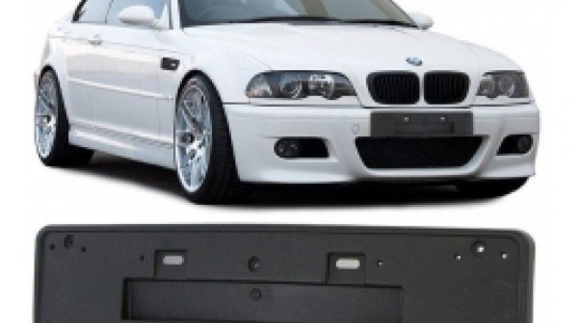 SUPORT NUMAR PENTRU BARA BMW E46, M3