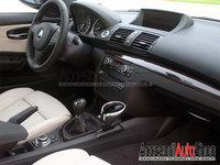 Suport pahare BMW Seria 1