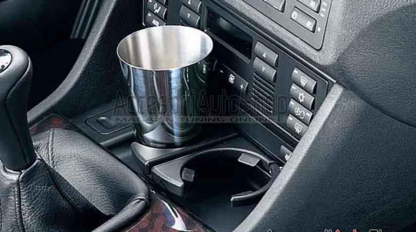 Suport pahare consola fata BMW Seria 5 E39