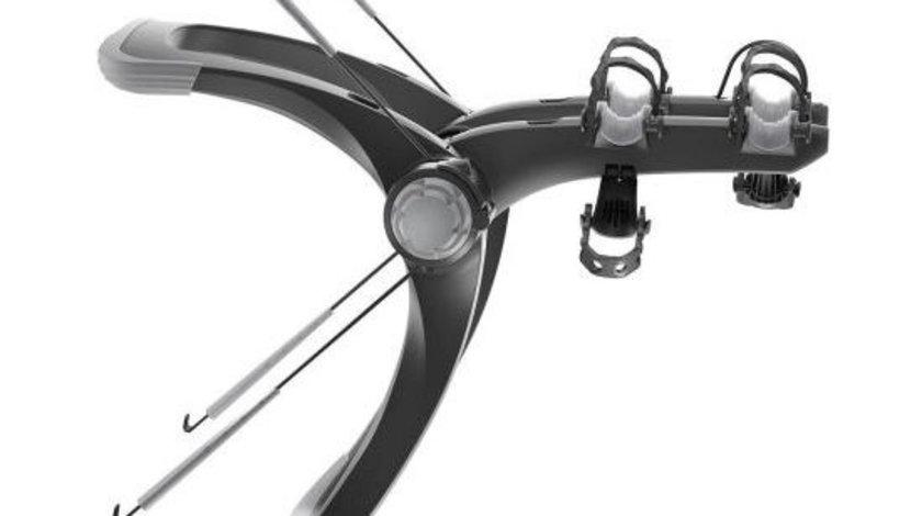 Suport pentru 2 biciclete cu prindere pe haion Thule RaceWay 991