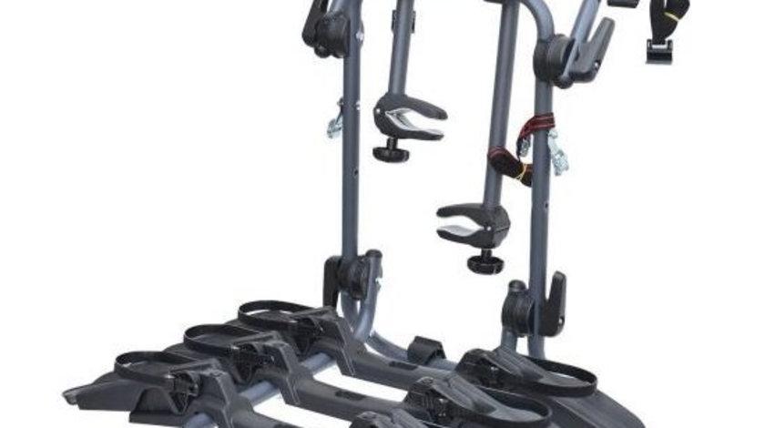 Suport pentru 3 biciclete cu prindere pe haion Peruzzo Pure Instinct Rear 709/3