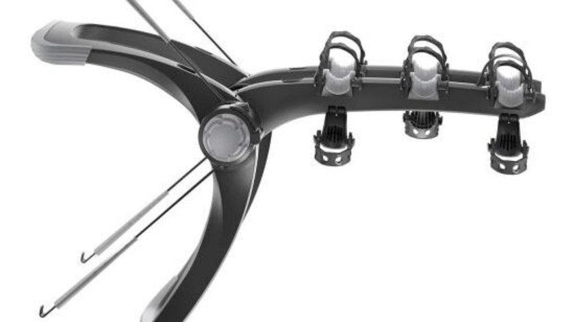 Suport pentru 3 biciclete cu prindere pe haion Thule RaceWay 992