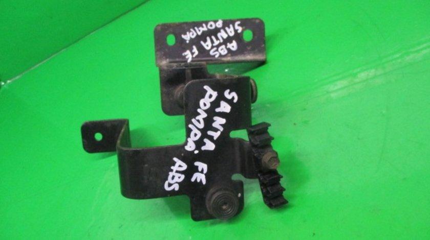 SUPORT POMPA ABS HYUNDAI SANTA FE 1 FAB. 2001 - 2006 ⭐⭐⭐⭐⭐