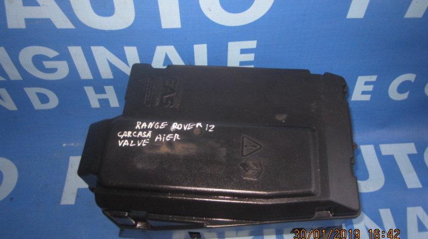 Suport pompa aer Land Rover Range Rover 2.5d; E310900007 (compresor suspensie)