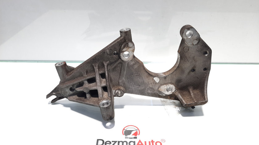 Suport pompa inalta presiune, Audi A6 (4F2, C6) [Fabr 2004-2010] 2.7 tdi, BPP, 059130147J (id:441700)