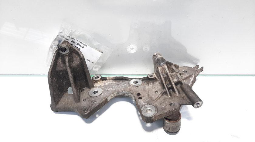 Suport pompa inalta presiune, Audi A6 Avant (4F5, C6) 2.7 TDI, CAN, cod 059130147P (id:454925)