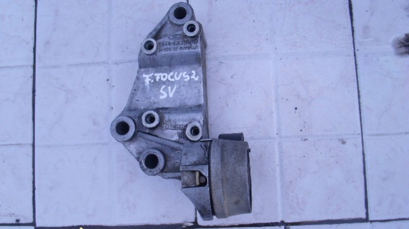 Suport pompa servo directie cu intinzator Ford Focus