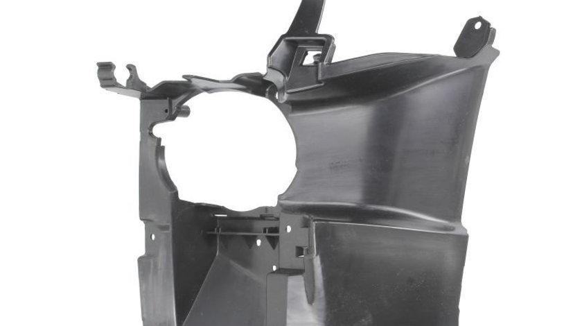 Suport proiector fata stanga pachet M, plastic BMW Seria 3 F30, F80), 3 F31) intre 2011-2015