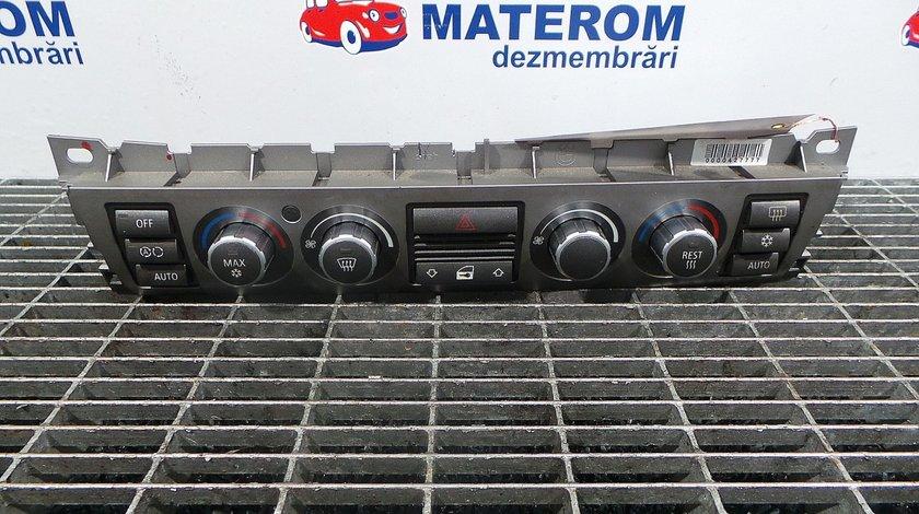 SUPORT RADIATOR BMW SERIA 7 E 65 SERIA 7 E 65 - (2005 2008)