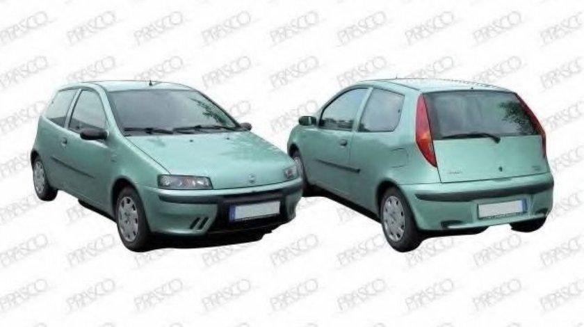 Suport radiator FIAT PUNTO Van (188AX) (2000 - 2009) PRASCO FT1333206 piesa NOUA