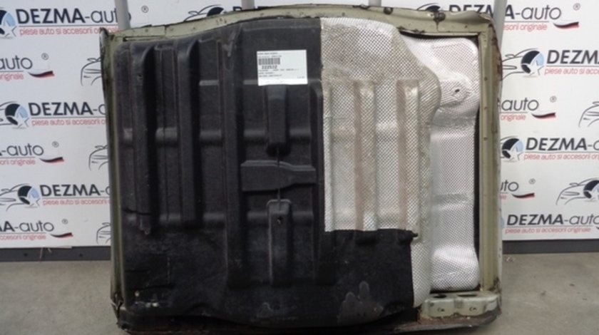 Suport roata rezerva 3C0813114D, Vw Passat Variant (3C5)