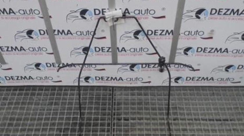 Suport roata rezerva, Fiat Doblo Cargo