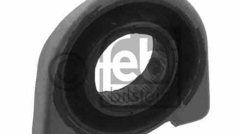 Suport rulment lagar central ax cardanic VAUXHALL OMEGA B FEBI BILSTEIN 01857