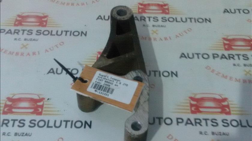 Suport tampon antibalant 1.6 JTD FIAT BRAVO 2008