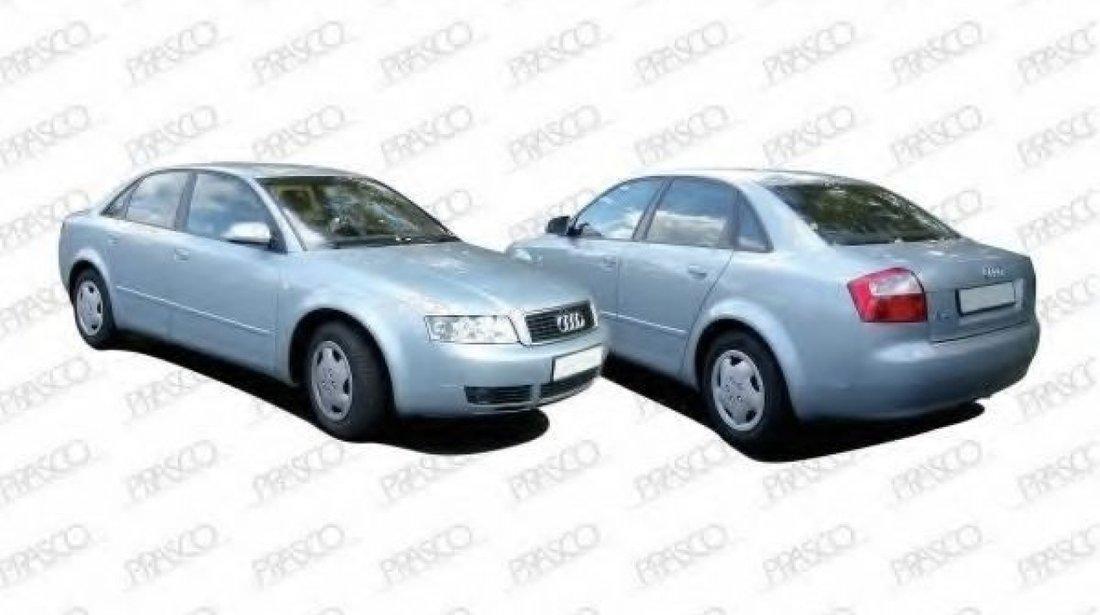Suport,tampon AUDI A4 Cabriolet (8H7, B6, 8HE, B7) (2002 - 2009) PRASCO AD0201672 piesa NOUA