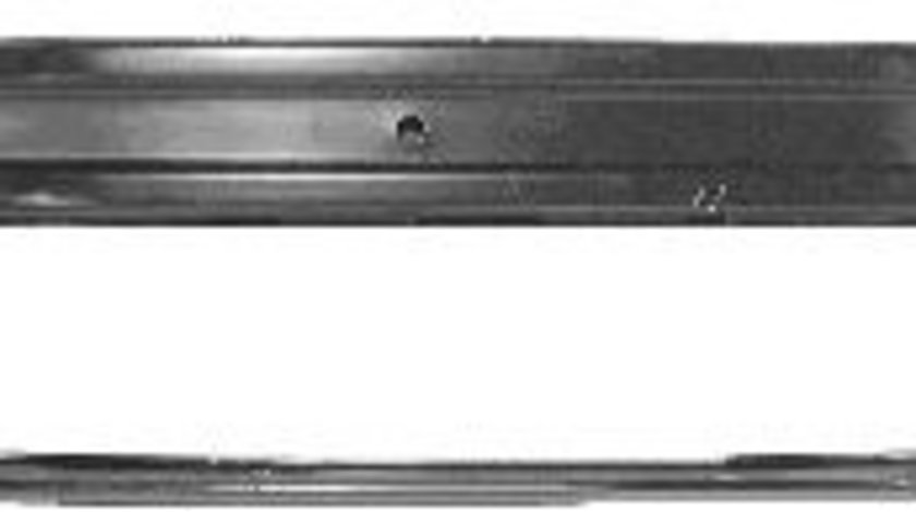 Suport tampon FIAT GRANDE PUNTO - OEM: 1624560 - Cod intern: W02583494