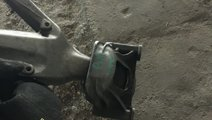 Suport tampon motor AUDI A4 B8 8K 2.0 tdi 2009 201...