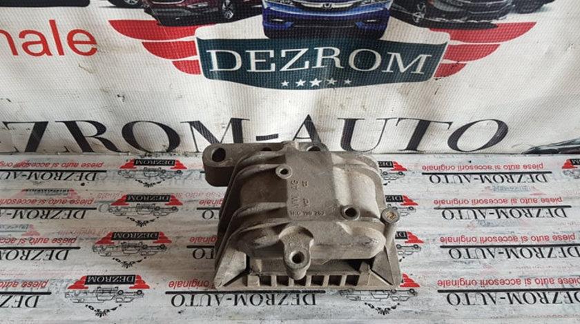 Suport / Tampon motor dreapta VW Passat B6 2.0 TDi 120 cai motor BWV cod piesa : 1K0199262P