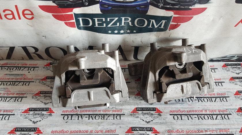 Suport / Tampon motor dreapta VW Touran I 1.6 TDi 90 cai motor CAYB cod piesa : 1K0199262CN