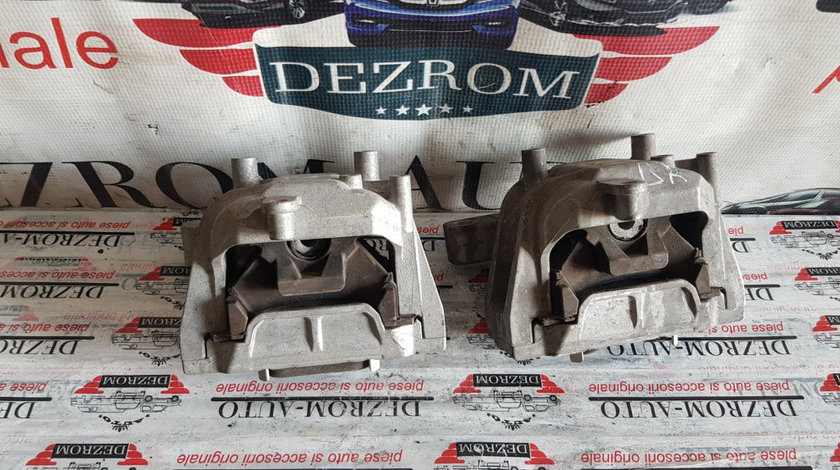 Suport / Tampon motor dreapta VW Touran I 2.0 TDi 177 cai motor CFJB cod piesa : 1K0199262CN