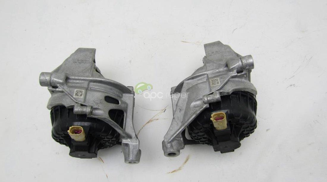 Suport (Tampon Motor) stanga Audi A4 8W - Cod: 4M0199371FF