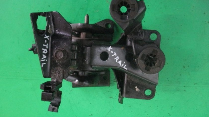 SUPORT / TAMPON NISSAN X-TRAIL 2.2 DI 84KW 114CP FAB. 2001 - 2007 ⭐⭐⭐⭐⭐