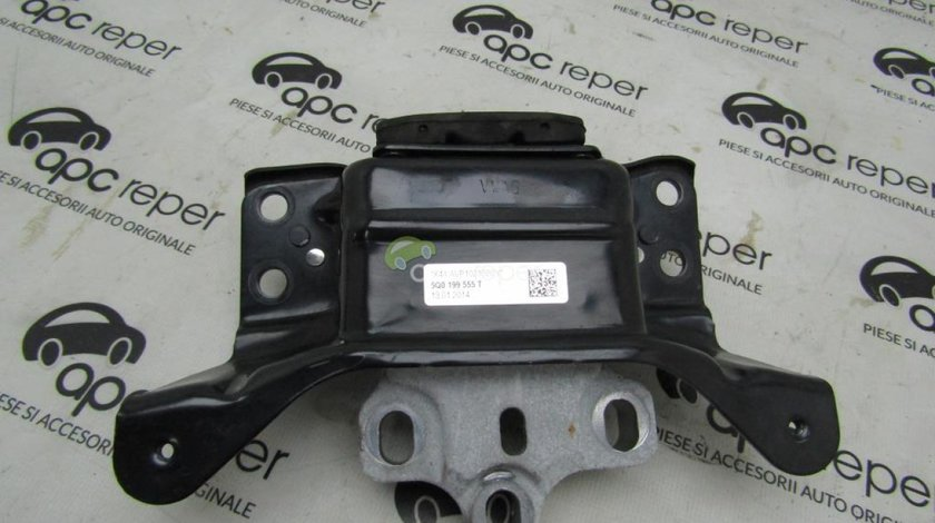 Suport +Tampon VW Golf 7 - Audi A3 8V cod 5Q0199555T