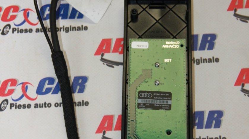 Suport telefon Audi Q5 8R cod: 8R0862402A model 2012