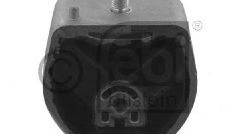 Suport, transmisie manuala AUDI A6 (4B2, C5) (1997 - 2005) FEBI BILSTEIN 09044 produs NOU