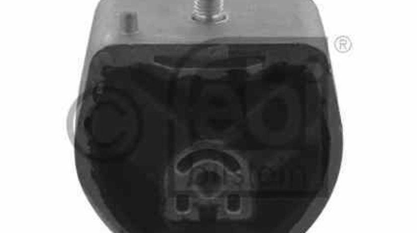 Suport transmisie manuala AUDI A6 Avant 4B5 C5 FEBI BILSTEIN 09044