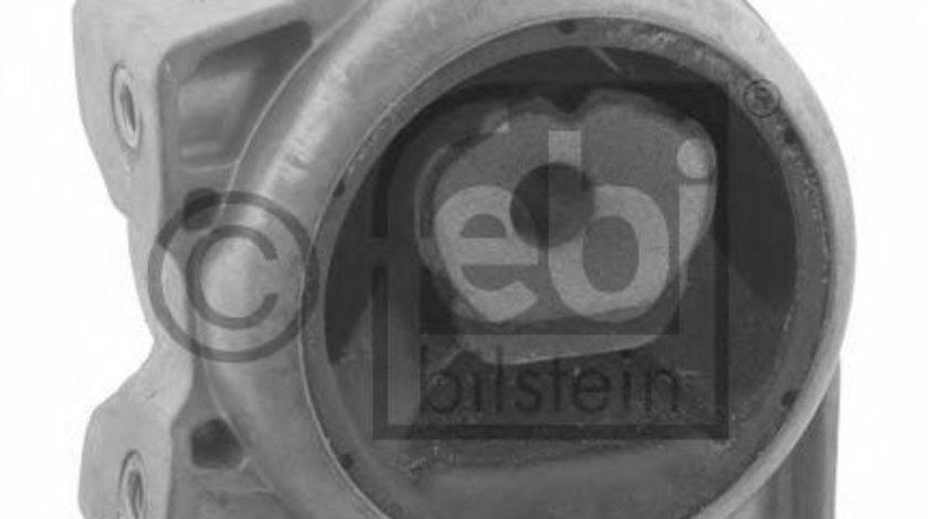 Suport, transmisie manuala MERCEDES B-CLASS (W245) (2005 - 2011) FEBI BILSTEIN 30007 produs NOU