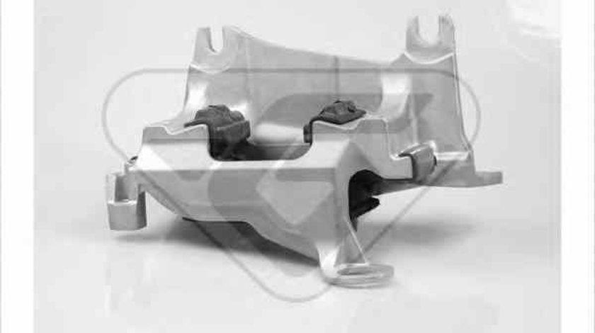 Suport transmisie manuala RENAULT MEGANE III hatchback BZ0 HUTCHINSON 538A08