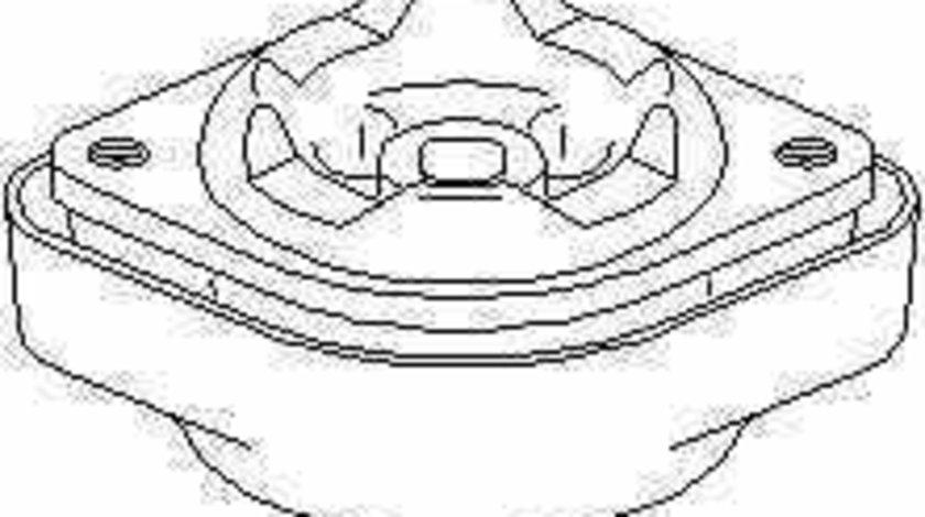Suport transmisie manuala VW PASSAT 3B2 TOPRAN 108 908