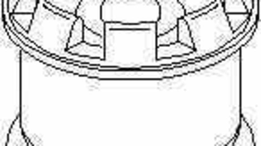 Suport transmisie manuala VW PASSAT Variant 3B5 TOPRAN 108 081