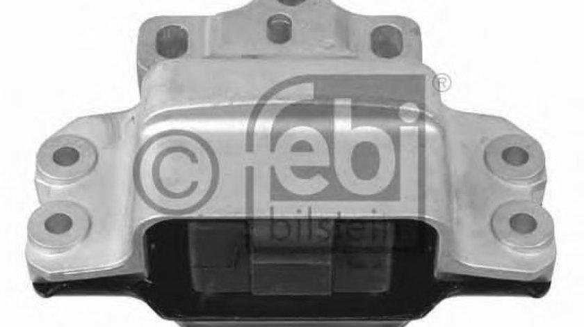 Suport, transmisie manuala VW TOURAN (1T1, 1T2) (2003 - 2010) FEBI BILSTEIN 22934 piesa NOUA