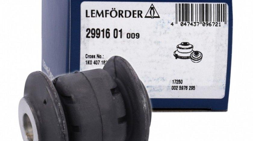 Suport Trapez Bucsa Brat Suspensie Lemforder Audi Q3 8U 2011→ 29916 01
