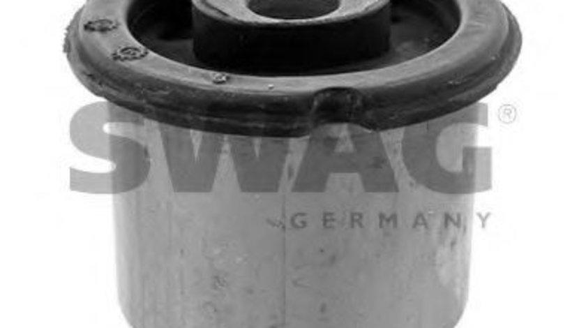 Suport,trapez PORSCHE CAYENNE (9PA, 955) (2002 - 2010) SWAG 30 93 8811 piesa NOUA