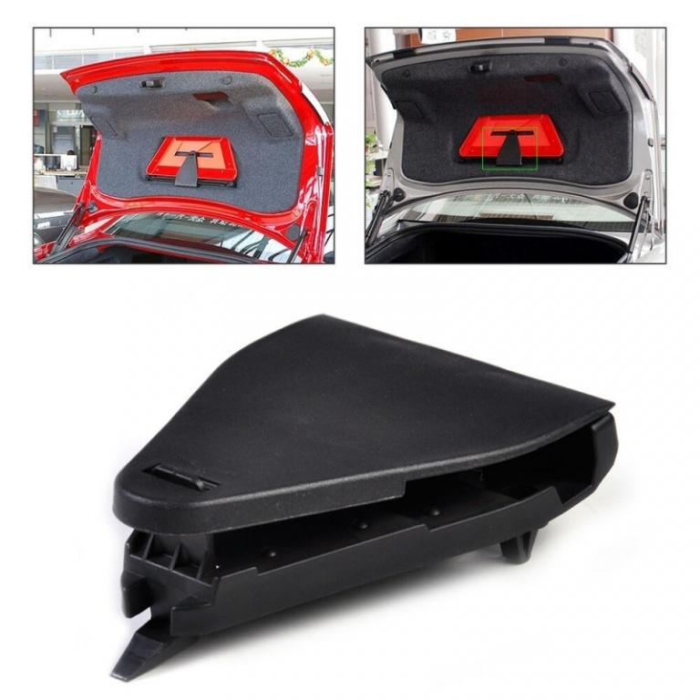 Suport Triunghi Reflectorizant Portbagaj Oe Audi A4 B7 2004-2008 8E5860285A01C