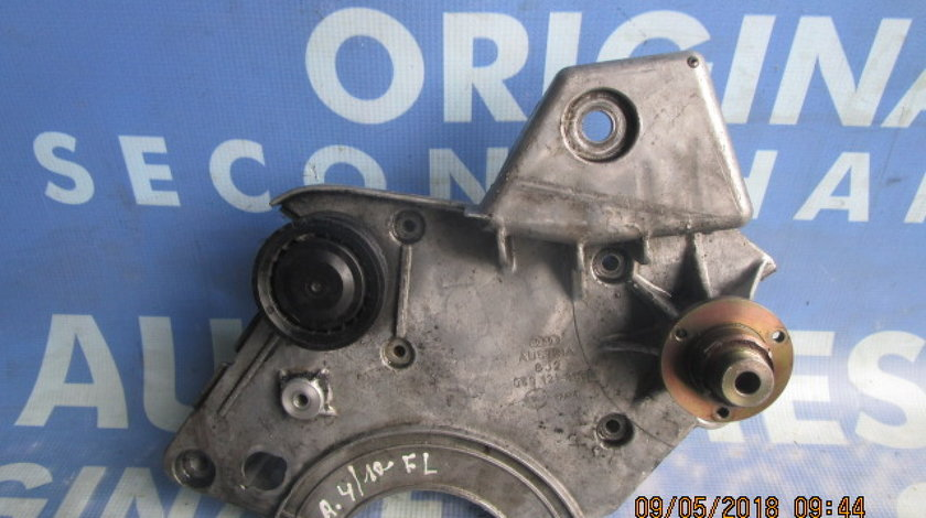 Suport vasc Audi A4 2.5tdi Quattro ; 059121313 (si capac distributie)