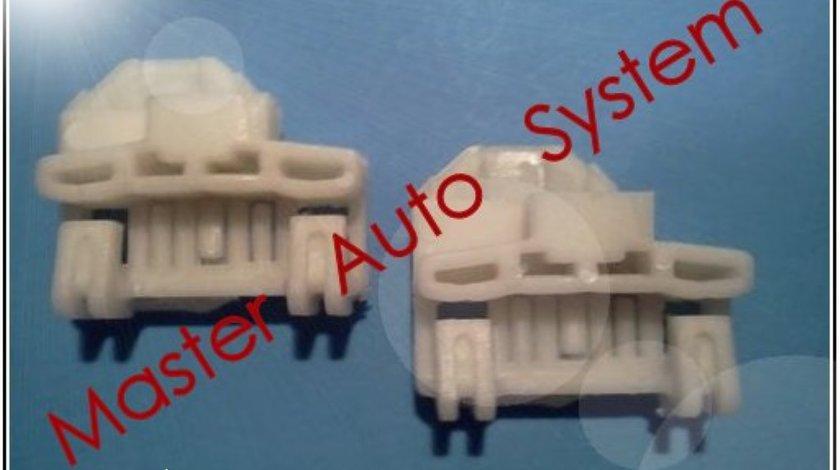 Suporti cleme macara geam Audi A4 B5 an fab.'94-'01 stanga sau dreapta fata