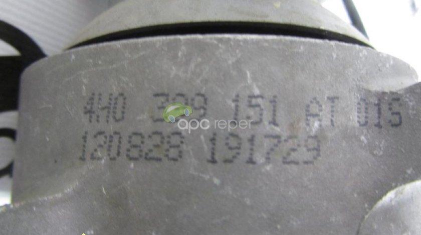 Suporti cutie de viteza Audi S8 4H originali cod 4H0399151AT 4H399152AT