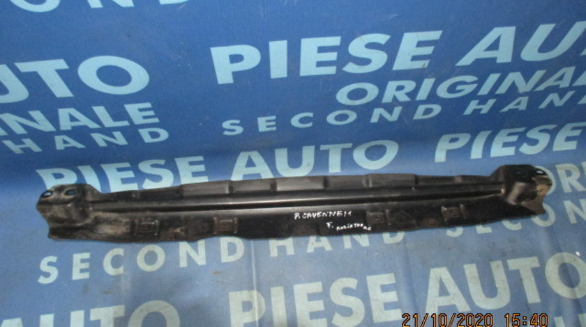 Suporti radiator Porsche Cayenne 3.2vr6; 7L0805551A