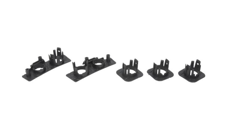 Suporti senzori parcare fata (6 buc) BMW Seria 3 (F30, F80), 3 (F31) dupa 2011