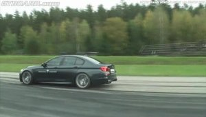 Surpriza de la DRAG: Un M5 stock macelareste un RS6 de 700+ CP