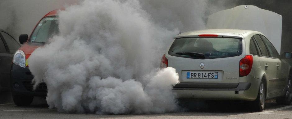 Surprize surprize! Noile TESTE DE EMISII fac preturile masinilor si taxele auto sa explodeze