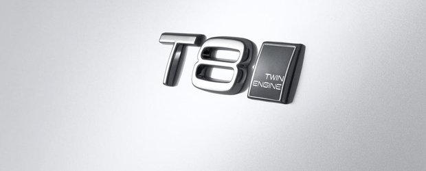 Surprize, surprize: Volvo anunta si motorizarile noului XC90