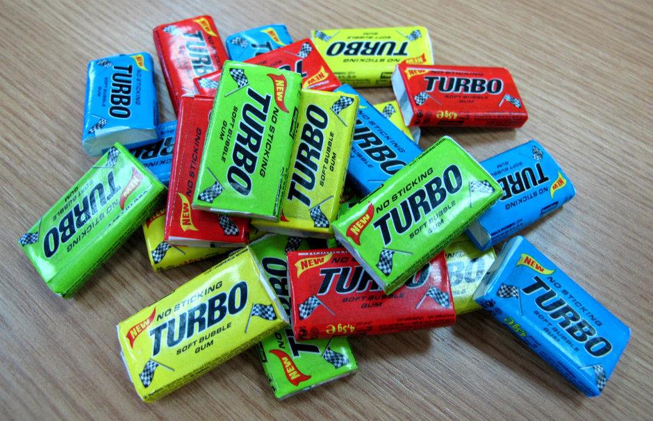 lista de opțiuni turbo)